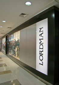 Lordman Fashion Store