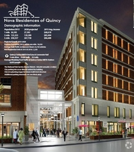 2017 Nova Residences of Quincy