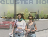 Cluster Housing