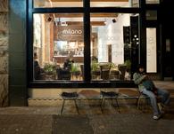 Milano Espresso Lounge