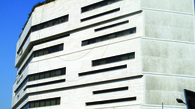 Traffic Office Building