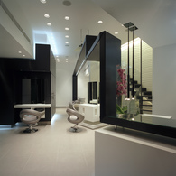 Ilias Zarbalis Hair Salon