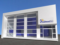 Omnilife Store & Distribution Center