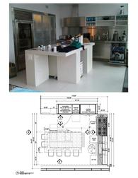 Chelsea kitchen