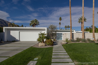 Balboa Circle Residence