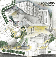Ascension - Redevelopment of Piazza Barberini
