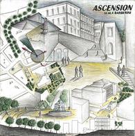 Ascension - Redevelopment of Piazza Barberini