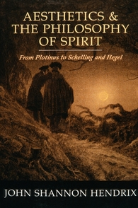 Aesthetics and the Philosophy of Spirit
