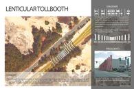 Lenticular Tollbooth