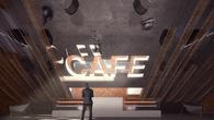 Contemplative Café / C4