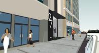 Flatiron Lobby