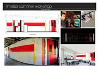 interior design for architectural studios