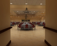 The Elegance Banquet Hall