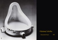 Duchamp's Little Box
