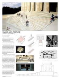 UnWar Architecture