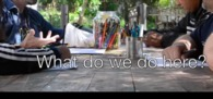 A. Workshop Short Film