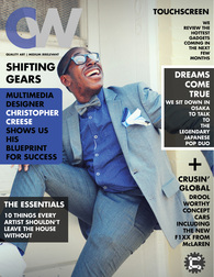 CreeseWorks Magazine