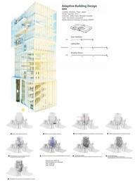Adaptive Building Deisgn--KAYA