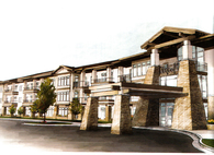 Lead Designer for Forest Lake Senior Living Community at John Knox Village