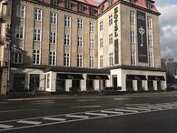 Hotel Mayor - 2015
