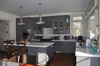 Kitchen Design Build