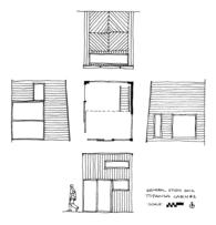 Topanga Cabin