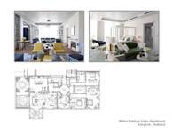 Maha Nakhon Sales Apartment