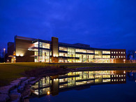 Eastern Michigan University - Student Center