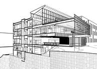 Bio-Engineering Classroom Building,