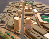 Fenway School project.