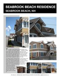 Salisbury Beach House