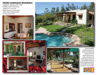 Sanhueza Residence
