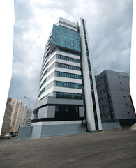 BELORUSNEFT OFFICE