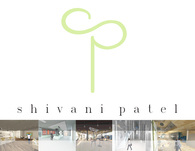 Shivani Patel - Online Portfolio