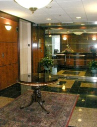 Merrill Lynch Corporate Offices