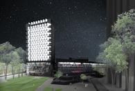 Urban Complex (Theater&Hotel)
