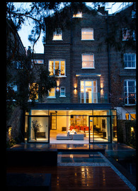 Primrose Hill House