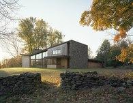 Woodstock Residence