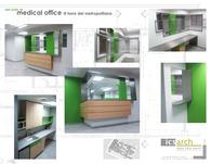Medical Office @ Torre del Metropolitano