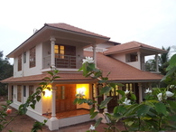 Advaita : Family Villa