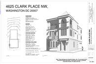Clark Place Washington NW