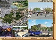 Strategic Urban Development Framework for the City