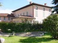 Ristrutturazione esterni villa storica