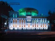 Arabian Cultural center