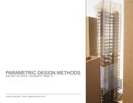 PARAMETRIC DESIGN METHODS - EDGEWATER - MIAMI - FL