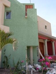 Doran House, Xcalak, Qroo, Mexico