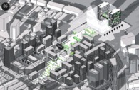 Urban Hospice: Urban Serenity