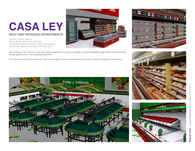 CASA LEY MEAT AND PRODUCE DEPARTMENTS