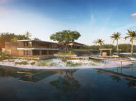 Four Seasons Beach Club + Villas