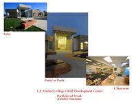 LA Harbor College Child Development Center